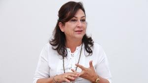 Kátia Abreu diz que vai lutar pela melhoria da logística do Tocantins