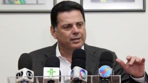 Governador tomará novas medidas para conter aumento da folha em 2016