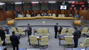 Vereadores aprovam projeto que concede data-base aos servidores de Goiânia