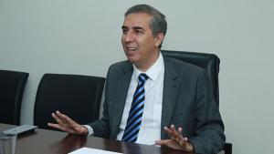 José Eliton cresce e chega a 24,1%, diz pesquisa Directa/GBrasil