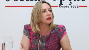 Política ética, Adriana Accorsi vai carregar o karma do PT nacional