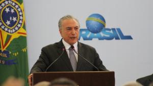 Michel Temer sanciona lei que facilita adesão e permanência no Simples Nacional