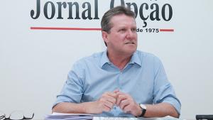 """Vecci diz que PSDB deve apoiar governo Temer """"a não ser que apareça algo novo"""""""