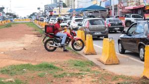 Prefeitura de Goiânia investe em extensão de um BRT que ainda não existe