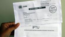 Prazo para pagamento do IPTU de Goiânia com desconto vence nesta quinta-feira