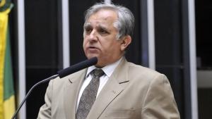 Tucano Izalci lidera pesquisa para governo do DF