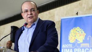 Governadores querem PEC paralela à Previdência para incluir Estados e municípios