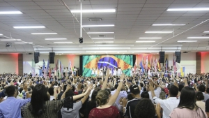 Celebrações e cultos religiosos começam a ser suspensos por igrejas goianas