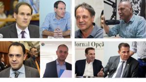 Políticos goianos aderem ao implante capilar