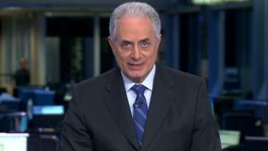 Funcionários da Globo que vazaram vídeo de William Waack são revelados