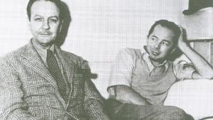 Cinema tornou Billy Wilder e Hitchcock rivais do escritor americano Raymond Chandler