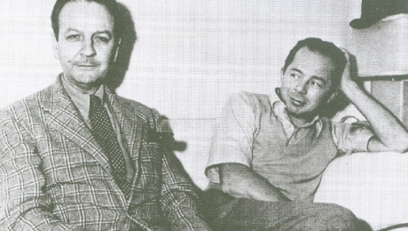 Cinema tornou Billy Wilder e Hitchcock rivais do escritor americano Raymond Chandler
