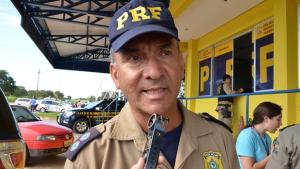 Inspetor Newton Morais se filia ao PSB e será candidato a vereador