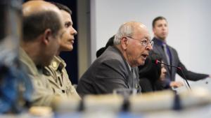Secretaria de Segurança Pública rebate Caiado sobre número de delegados em Goiás