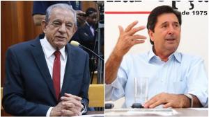 """Listão dos 15 políticos que """"não"""" rejeitam ser vice de Iris Rezende"""