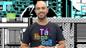 Modernizada, TBC lança o Tá Logado, programa sobre internet e televisão digital