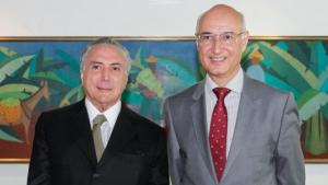 Ives Gandra Filho é apontado pela revista Veja como o nome de Michel Temer para o Supremo