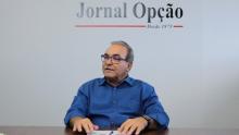 Jânio Darrot bate o martelo e decide deixar presidência do PSDB