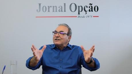 Marconi Perillo ainda acredita na permanência de Jânio Darrot na presidência do PSDB