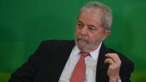 """MPF diz que Lula participou """"ativamente"""" do esquema criminoso na Petrobras"""