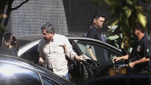 Prisão mela candidatura de Filippelli ao governo do DF