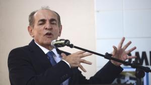 Diário Oficial publica demissão do ministro da Saúde