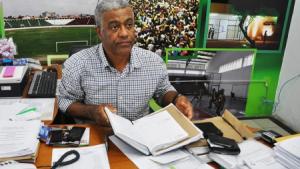 Jornalista Jailton Batista lança seu terceiro romance