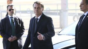 Bolsonaro delega ao BC autorização para a instalação de bancos estrangeiros