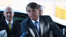 Em busca de acordos bilaterais, Bolsonaro cumpre agenda na China