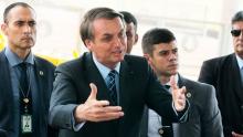 Maioria dos eleitores de Bolsonaro apoia ida para o Aliança pelo Brasil