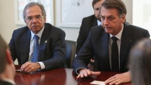 Plano Guedes aposta que pode levar Brasil a novo patamar de crescimento econômico