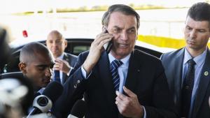 TV Globo está fazendo jornalismo e não campanha contra o governo Bolsonaro