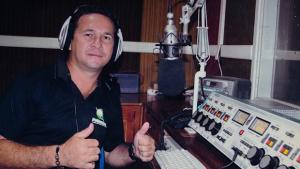 Polícia prende vereador suspeito de ter mandado matar radialista