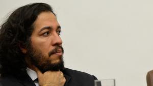 Conselho de Ética: relator recomenda suspensão do mandato de Jean Wyllispor 4 meses
