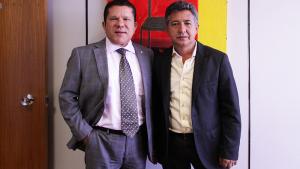 """Chiquinho e Jeovazinho devem """"duelar"""" pela Prefeitura de Goianápolis"""