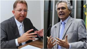 PRB veta aliança de João Campos com o senador Ronaldo Caiado