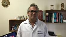 Médico declara apoio a Flávio Canedo e é demitido por Evandro Magal