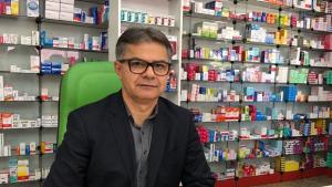 Pacientes podem ficar sem medicamentos em 2019 por falta de fabricação