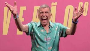 Diretor de televisão da Globo, Jorge Fernando morre aos 64 anos
