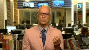 Jornalista da TV Globo revela ter depressão e admite que tomava medicamentos errados