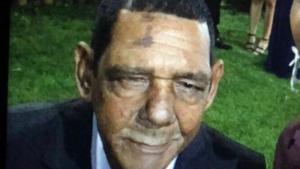 Pai do jogador Walter, ex-Goiás e Atlético, está desaparecido