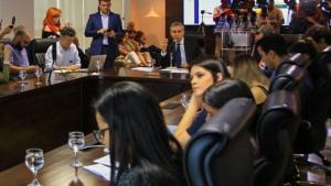 José Eliton garante que aplica recursos destinados ao sistema prisional e nega devolução