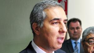 Governador apoia ampliação e melhoria do atendimento jurisdicional em Goiás