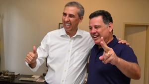 Associações declaram apoio a Marconi Perillo para senador