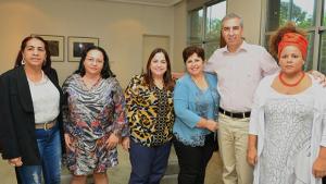 Sintego é recebido por José Eliton para pautar a rede Estadual de educação