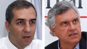 Bráulio Morais diz que Caiado vai cair e José Eliton vai ser eleito governador