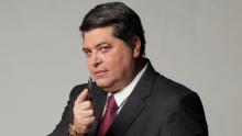 Kajuru diz que Datena vai disputar Senado em 2022 e não a Prefeitura de São Paulo em 2020