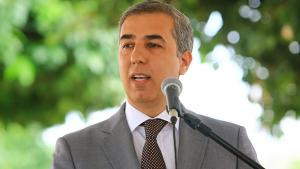 Advogado de José Eliton diz que depoimento na PF foi tranquilo