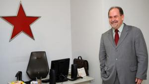 Ex-senador e ex-presidente da Petrobrás José Eduardo Dutra morre aos 58 anos. Tinha câncer