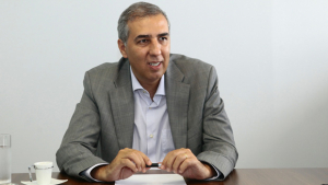 José Eliton repassa R$ 11 milhões a 34 municípios nesta 5ª-feira (19)